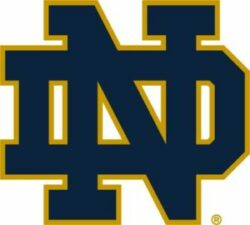University of Notre Dame Grad Fair