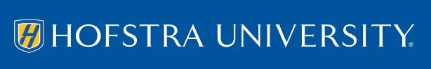 Hofstra University Apparel
