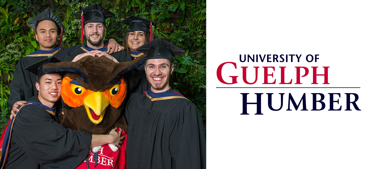University of Guelph – Humber