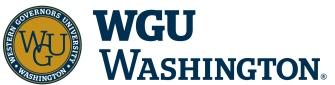 Western Governors University – Washington