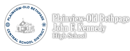 Plainview Old-Bethpage John F. Kennedy