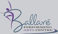 Ballare Performing Arts Centre