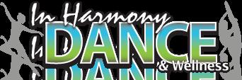 In Harmony Dance and Wellness