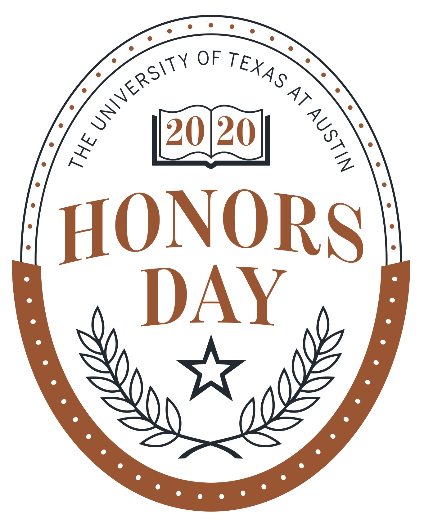 University of Texas at Austin- Honors Day