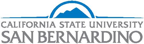 California State University – San Bernardino