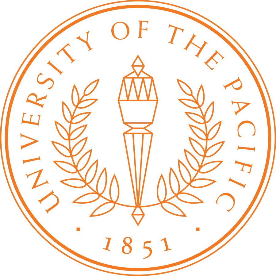 University of the Pacific Grad Fair