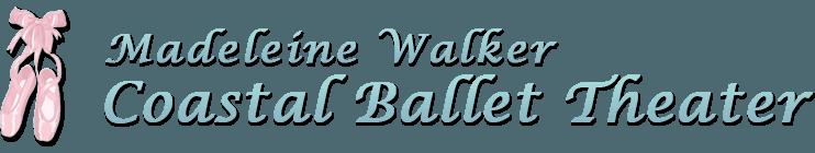 Madeleine Walker Coastal Ballet Theater