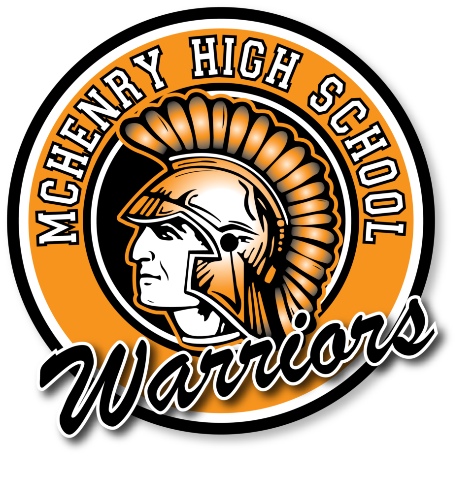 McHenry West High School