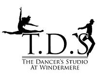 The Dancer's Studio at Windermere