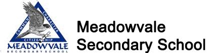 Meadowvale S.S.