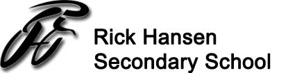 Rick Hansen Secondary School
