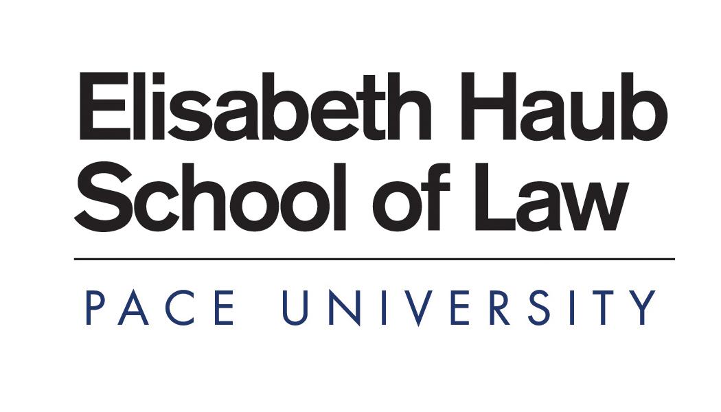 Elisabeth Haub School of Law at Pace University