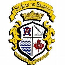 St Jean de Brebuf