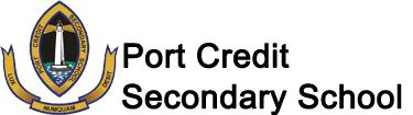 Port Credit Secondary School