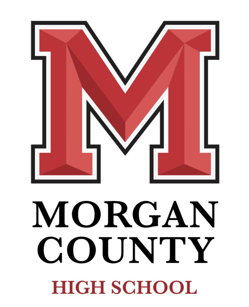 Morgan County High School