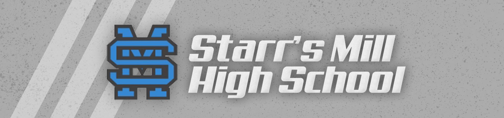 Starr's Mill High School