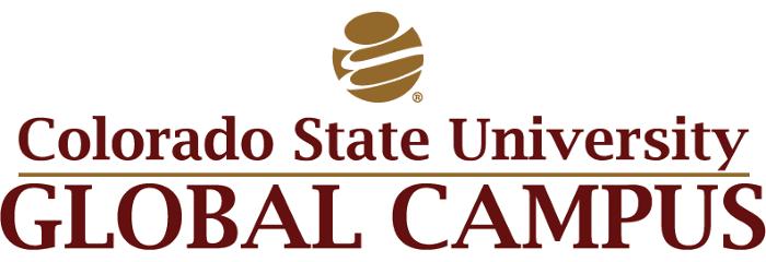 Colorado State U – Global Campus