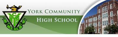 York High School