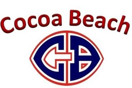 Cocoa Beach Jr/Sr High School