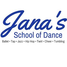 Jana's School of Dance