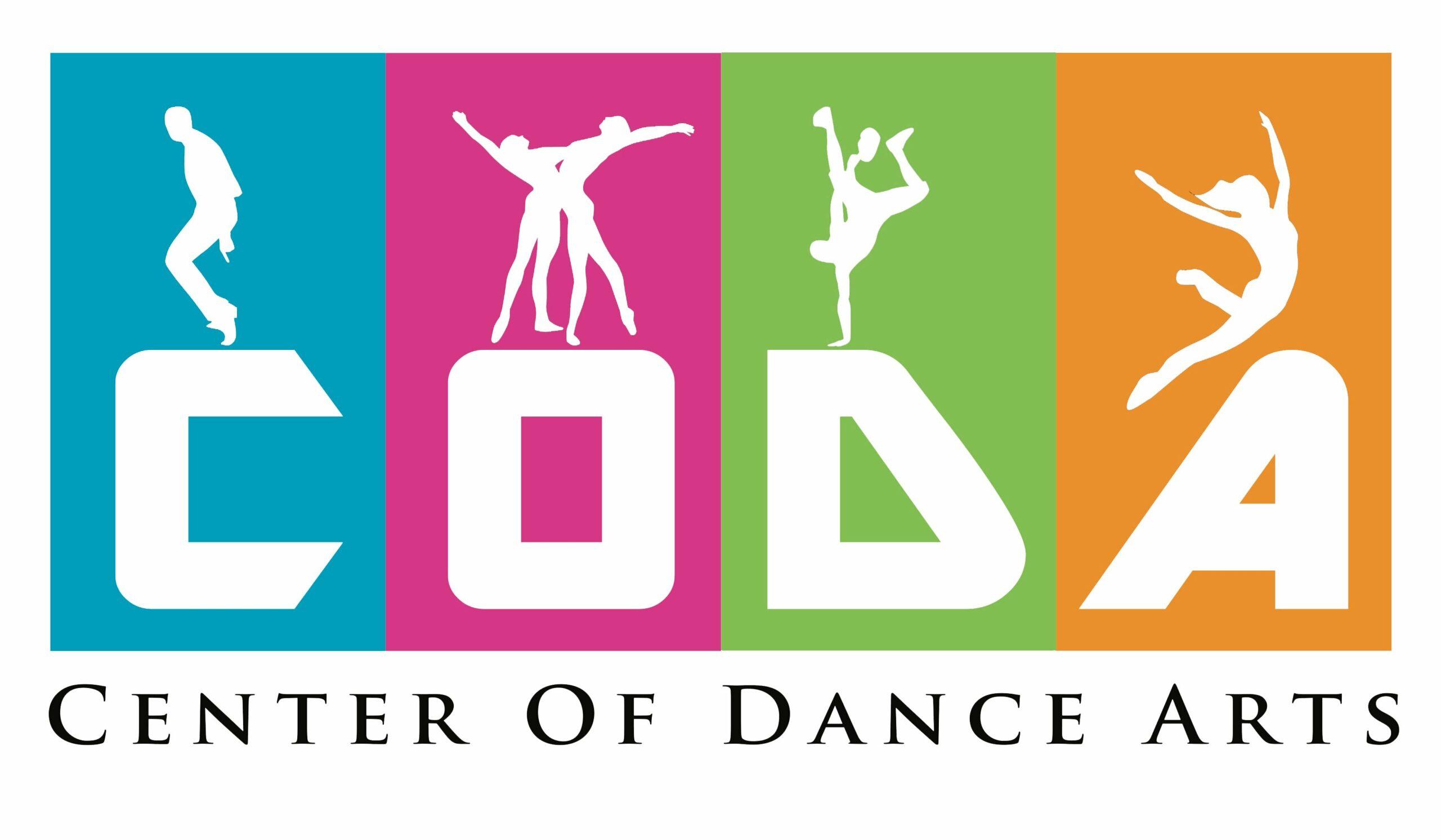 Center of Dance Arts
