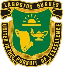 Langston Hughes High School