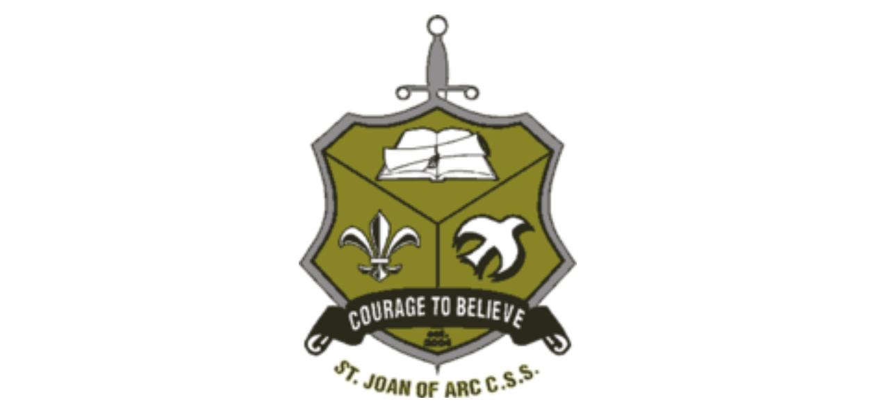 St Joan of Arc Catholic Secondary School