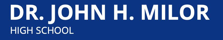 Dr. John H. Milor High School