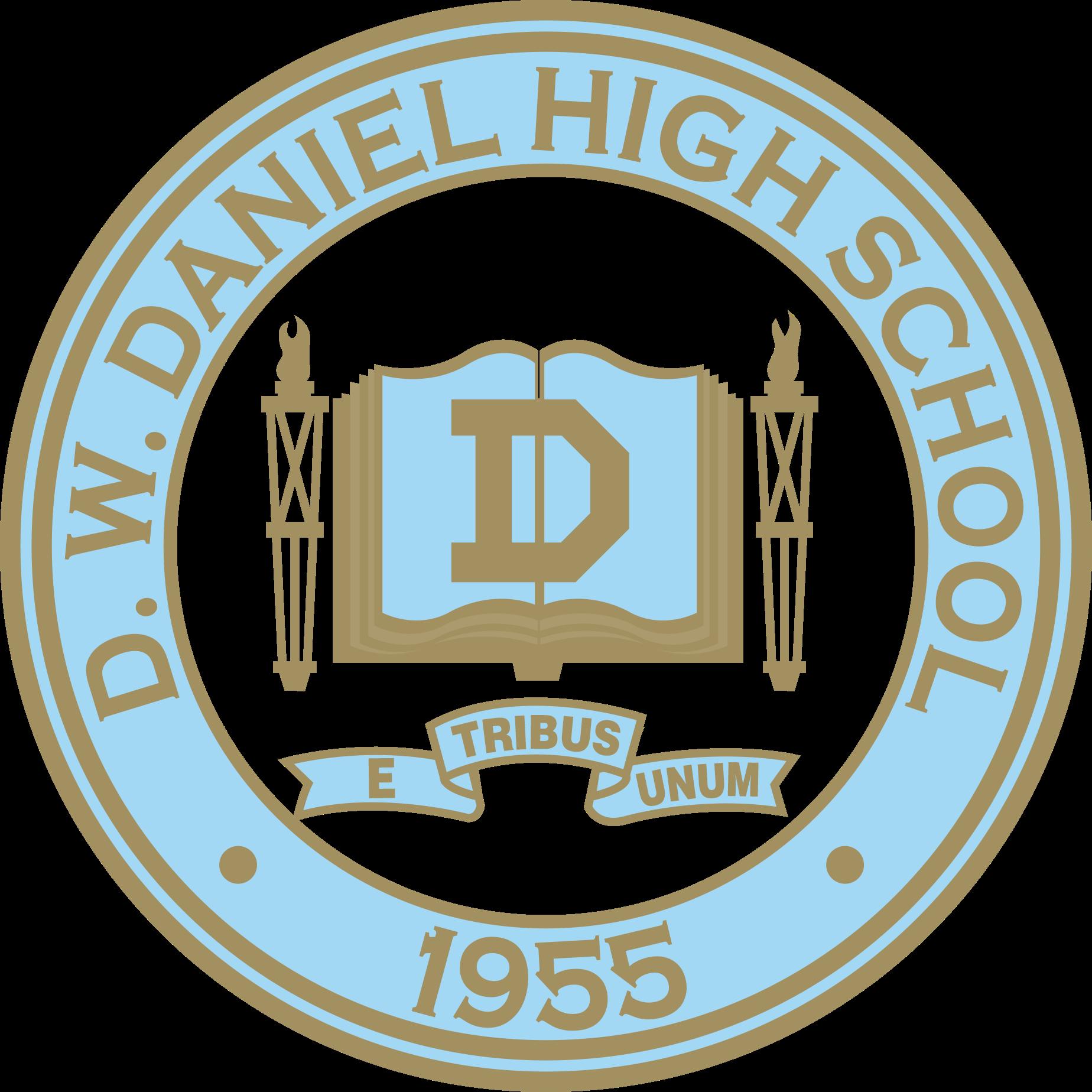 D.W. Daniel High School