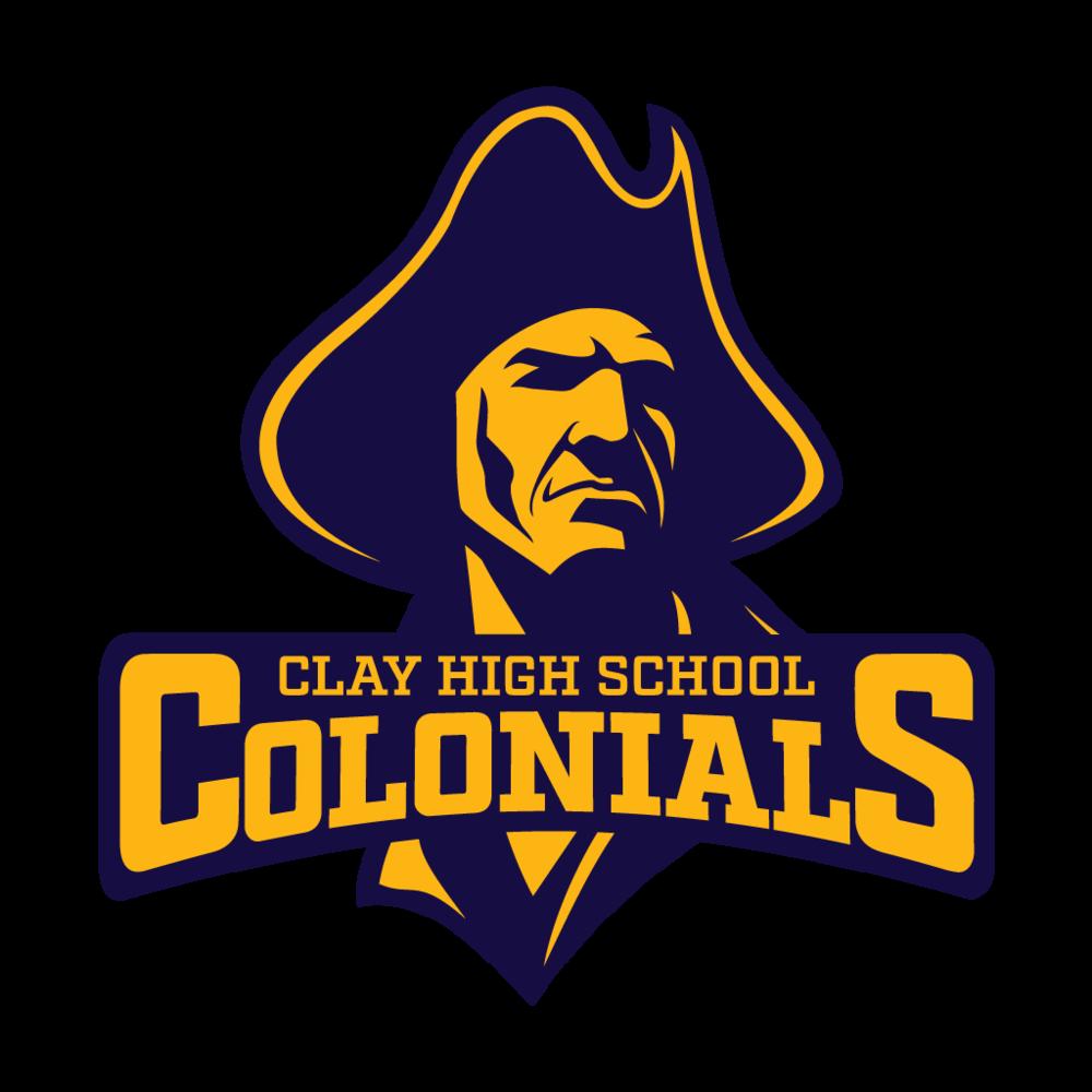 Clay High School