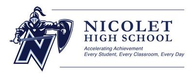 Nicolet High School