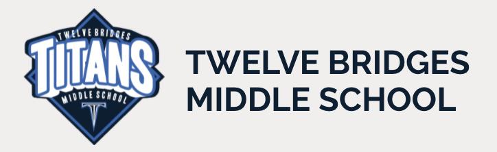 Twelve Bridges Middle School
