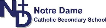 Notre Dame Catholic Secondary School – Ajax