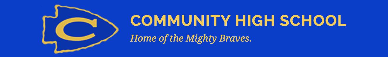 Community High School