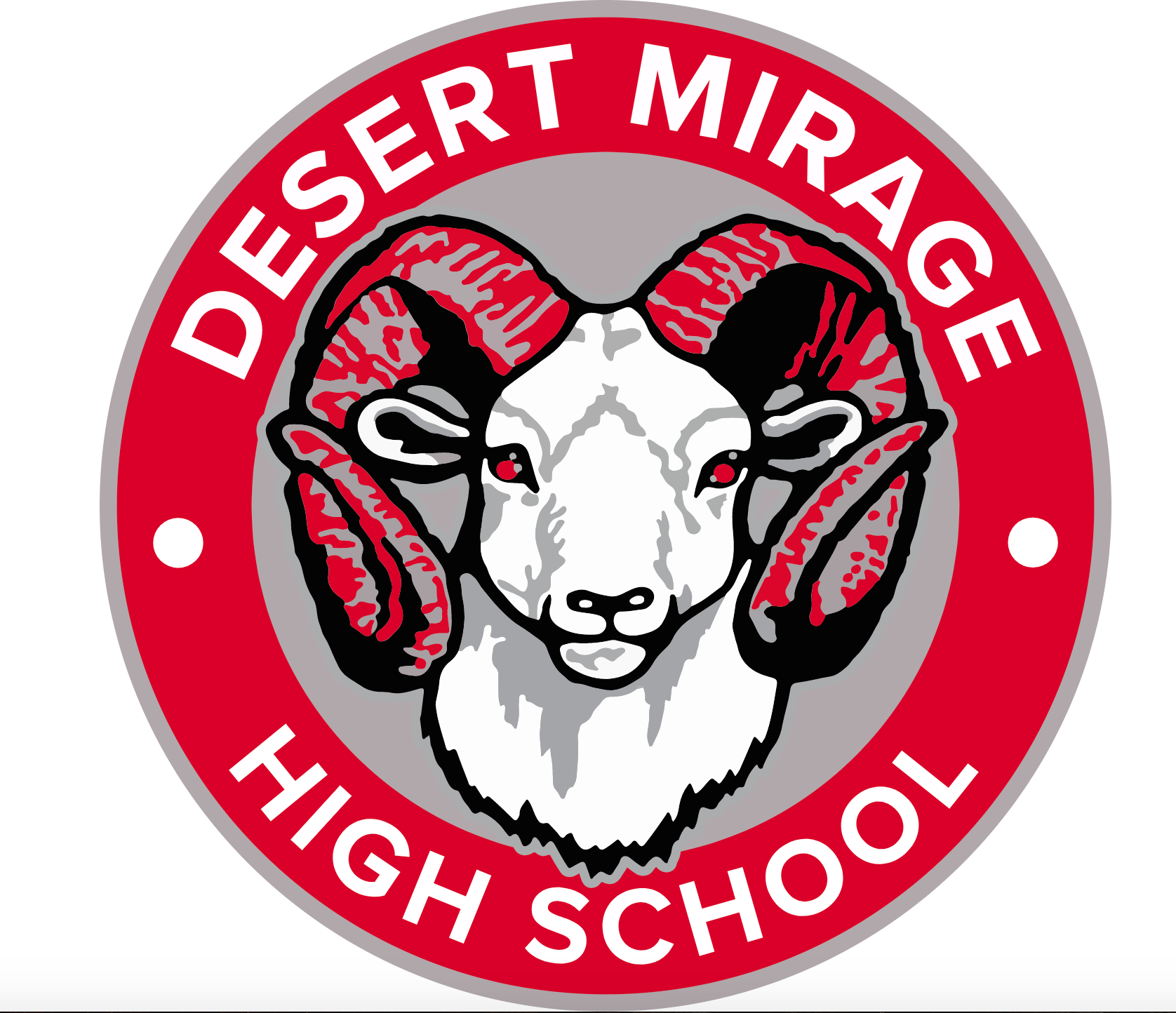 Desert Mirage High School