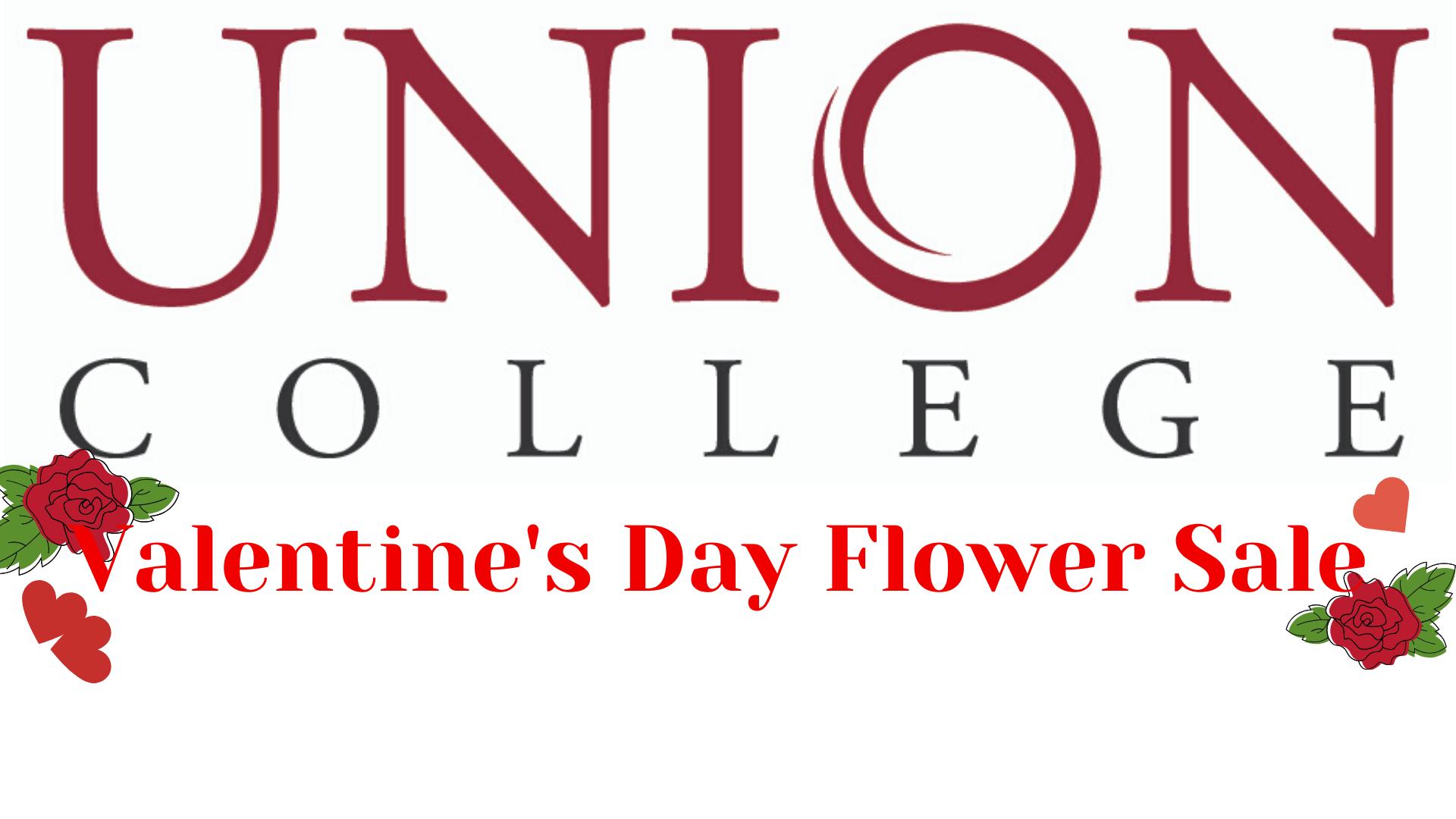 Union College Valentine's Day