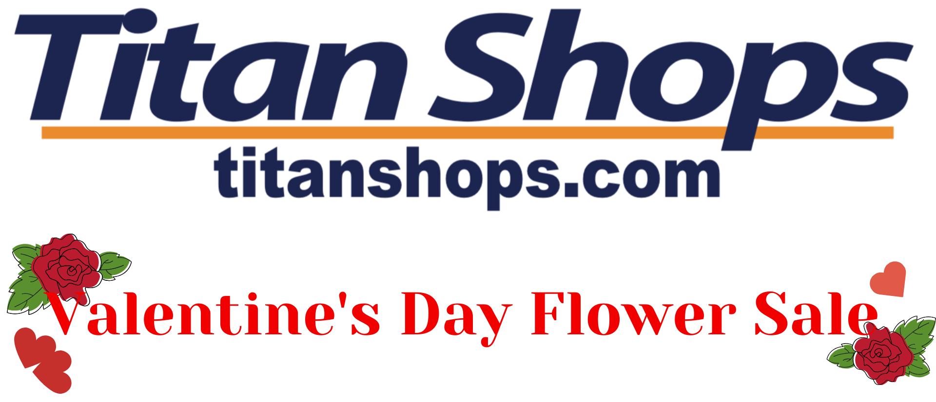 Cal State Fullerton – Valentine's Day
