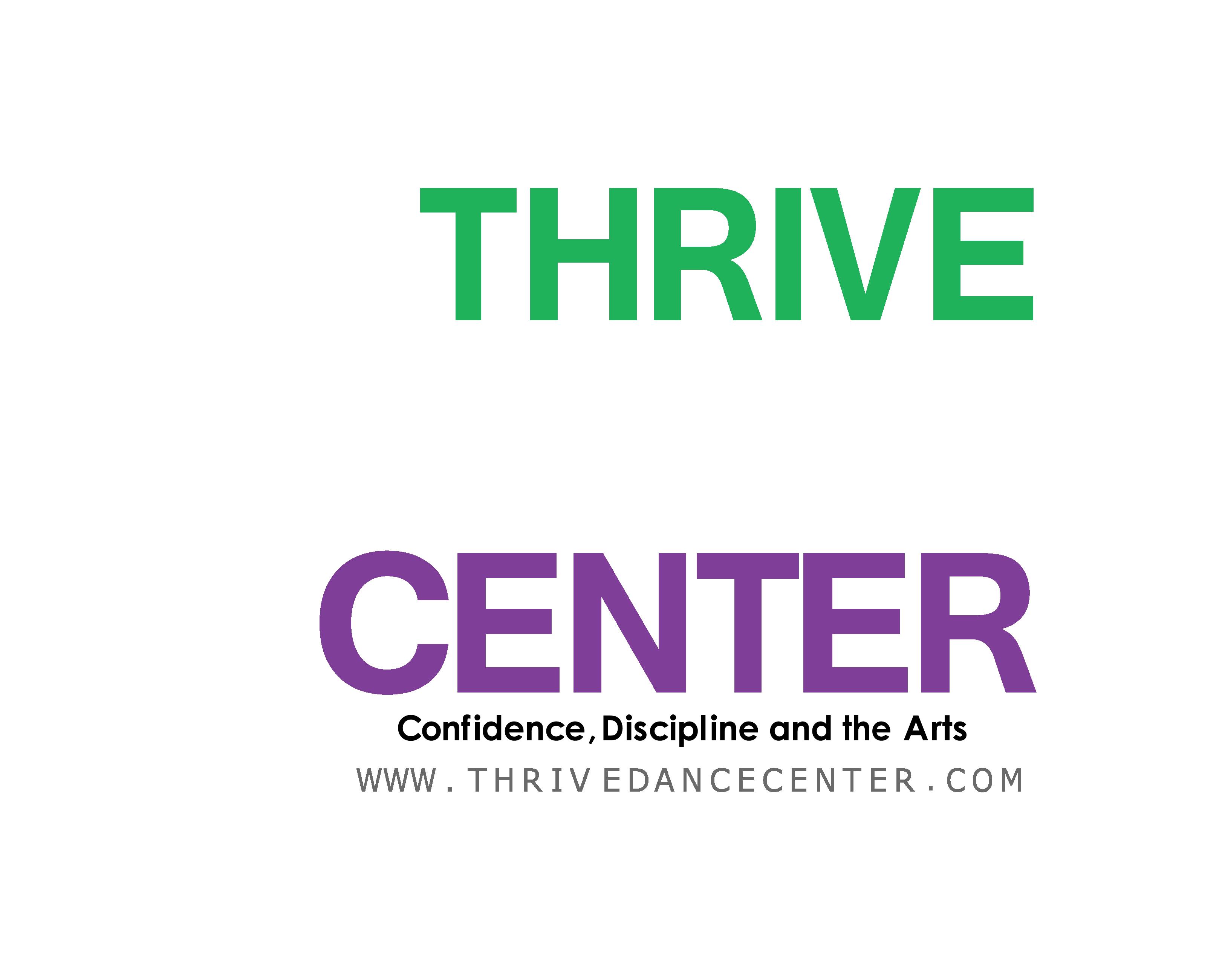 Thrive Dance Center