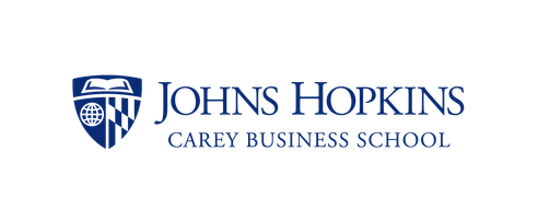 Johns Hopkins Carey Business School Virtual Store
