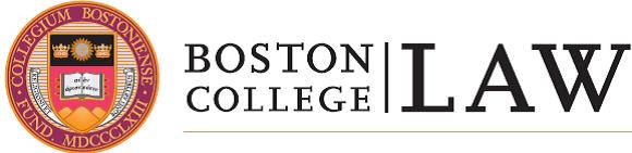 Boston College Law